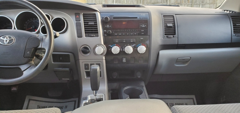 Toyota Tundra 2012 price $24,995