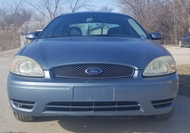 Ford Taurus 2007 price $3,495