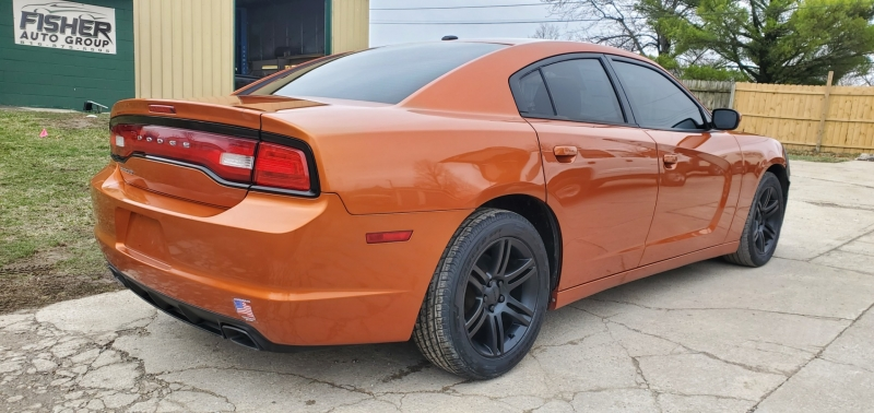 Dodge Charger 2011 price $8,495