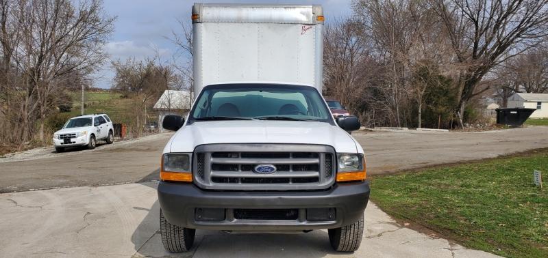 Ford Super Duty F-350 SRW 1999 price $6,495