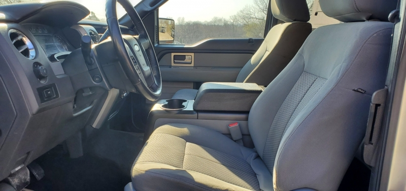 Ford F-150 2011 price $16,495