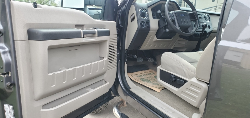 Ford Super Duty F-350 DRW 2008 price $23,495