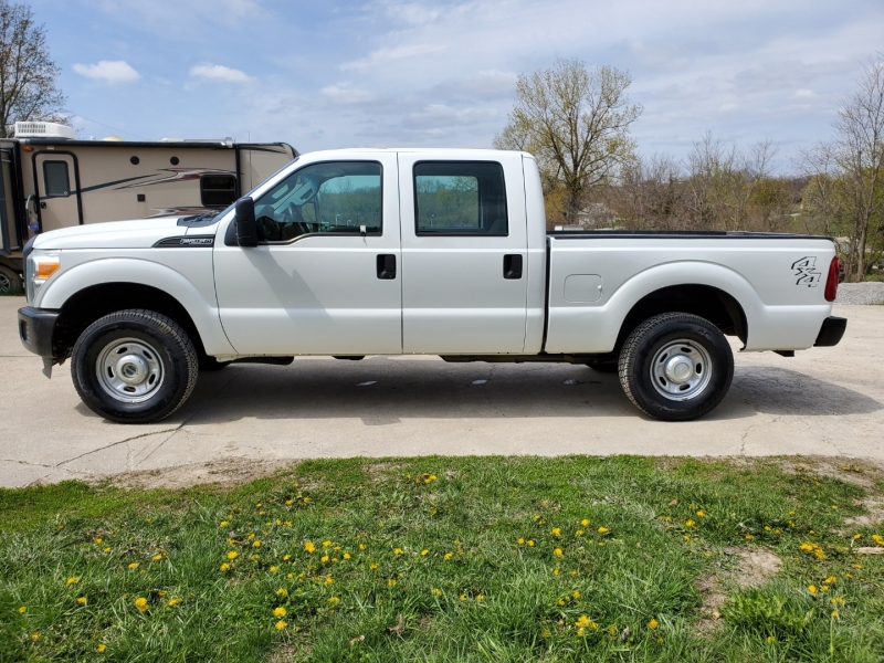 Ford Super Duty F-250 2012 price $24,995