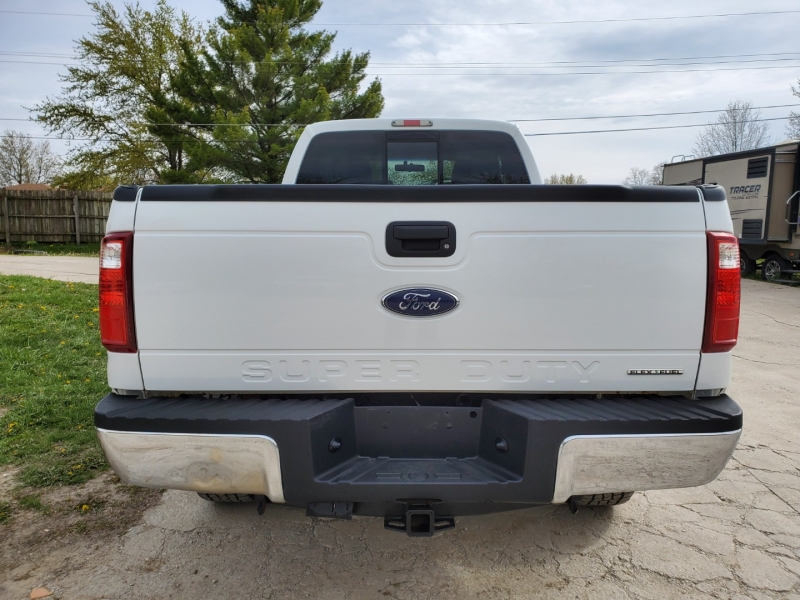 Ford Super Duty F-350 SRW 2011 price $20,495