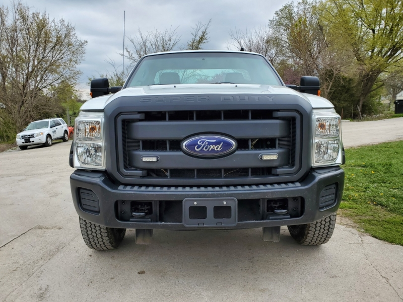 Ford Super Duty F-350 SRW 2012 price $19,495