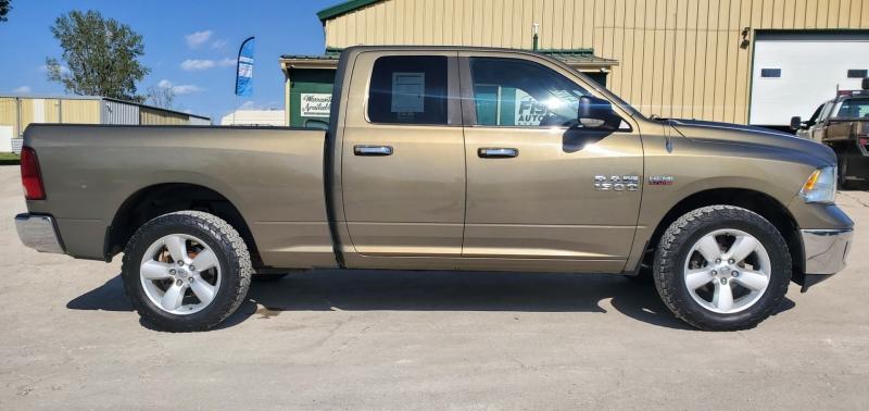 RAM 1500 2013 price $24,495