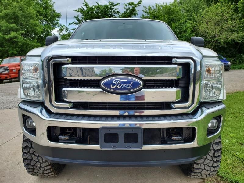 Ford Super Duty F-350 SRW 2011 price $27,495