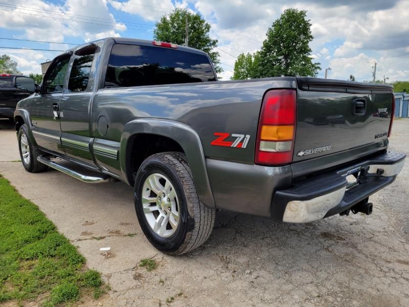 Chevrolet Silverado 1500 2000 price $9,995