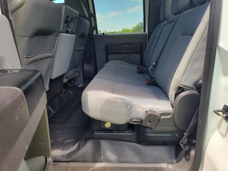 Ford Super Duty F-350 SRW 2011 price $29,995