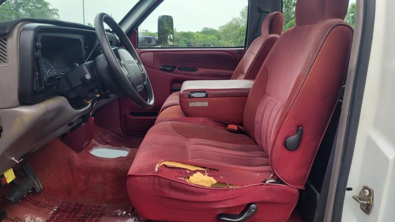 Dodge Ram 3500 1995 price $11,495