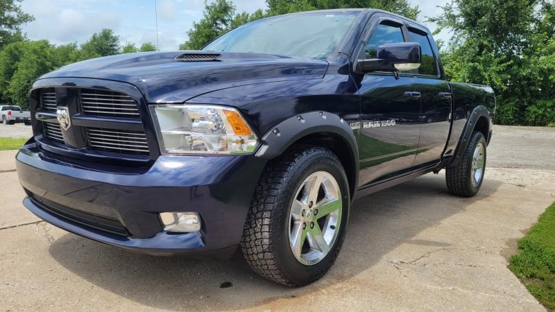 RAM 1500 2012 price $17,495
