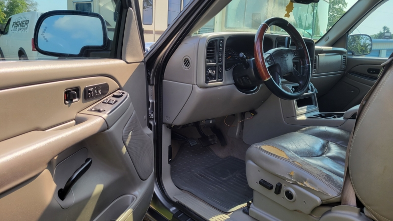 Chevrolet Silverado 1500 2007 price $5,995
