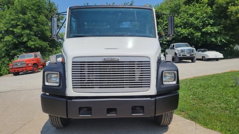 Freightliner FL60 1997 price $14,495