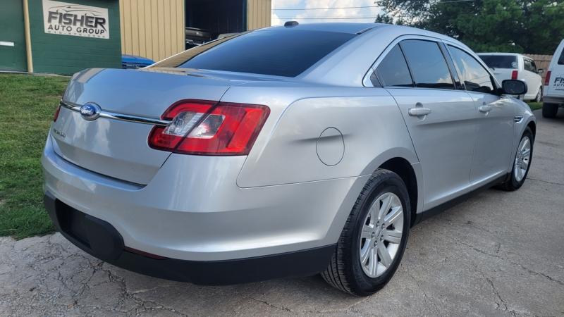 Ford Taurus 2011 price $7,495