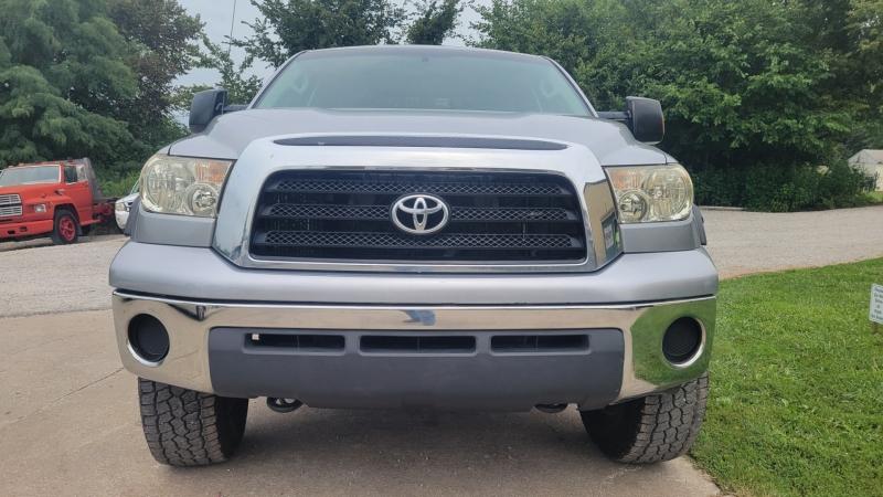 Toyota Tundra 2008 price $13,995