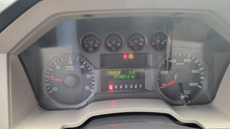 Ford Super Duty F-250 2008 price $11,495
