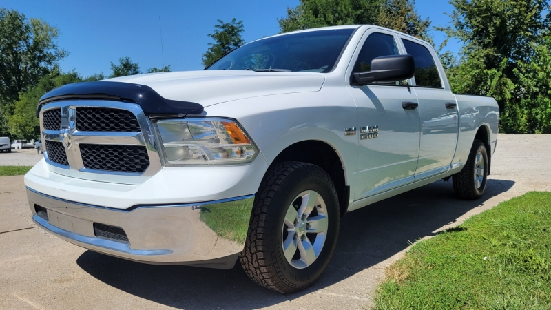 RAM 1500 2015 price $19,495