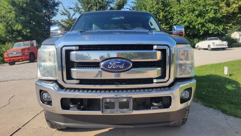 Ford Super Duty F-250 2012 price $18,995