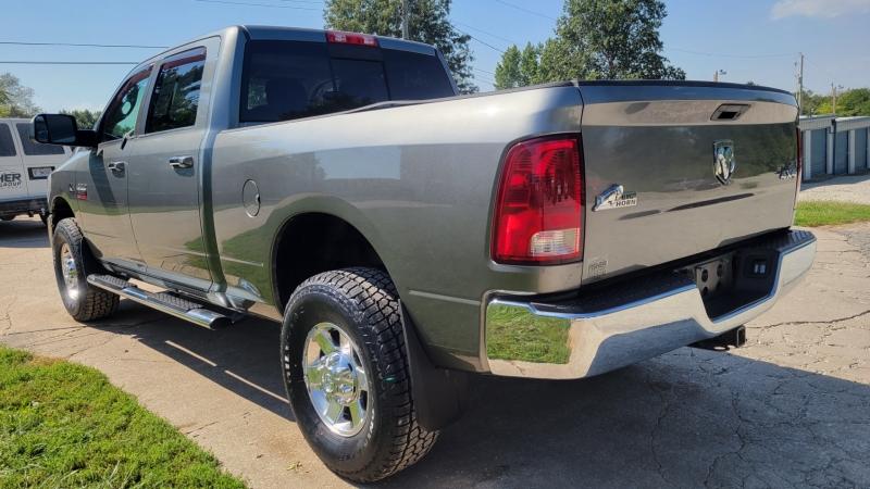 Dodge Ram 3500 2010 price $38,995