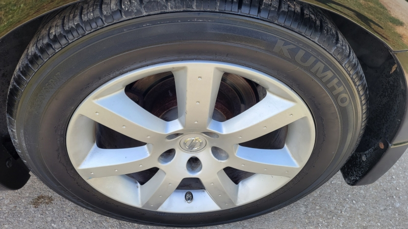 Nissan 350 Z 2005 price $9,995