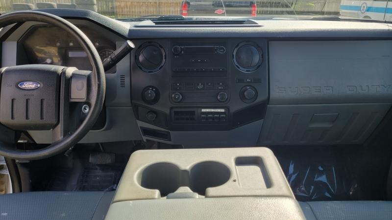 Ford Super Duty F-250 2012 price $26,995