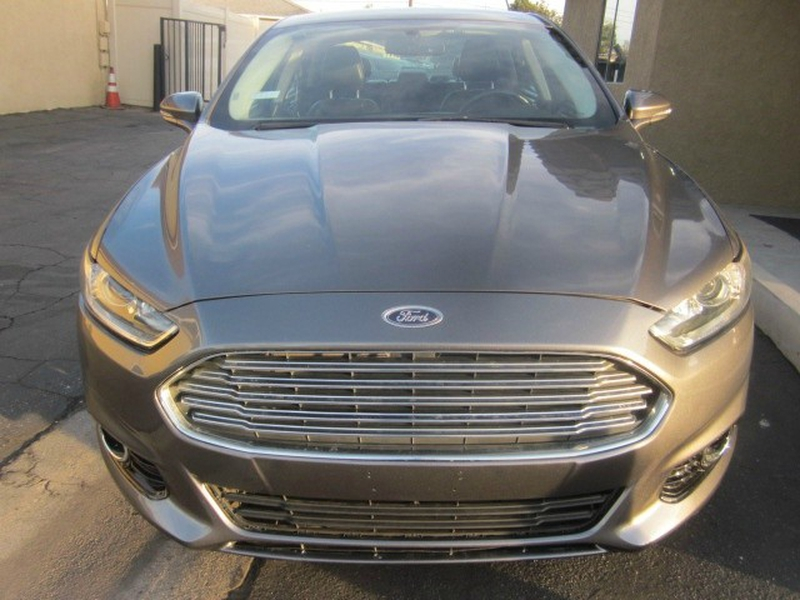 Ford Fusion 2013 price $10,999