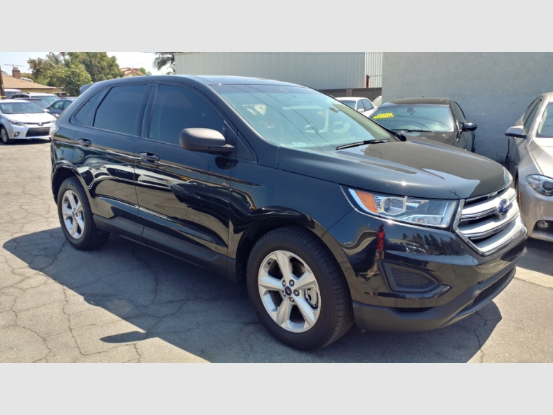 Ford Edge 2015 price $13,999