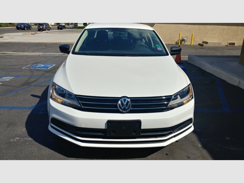 Volkswagen Jetta Sedan 2016 price $11,999