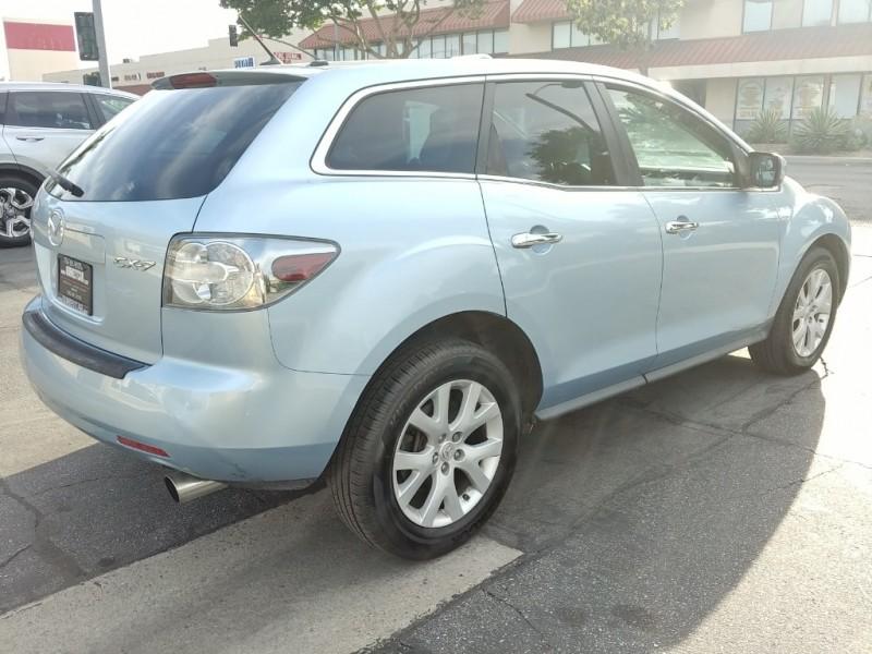 Mazda CX-7 2008 price $6,500