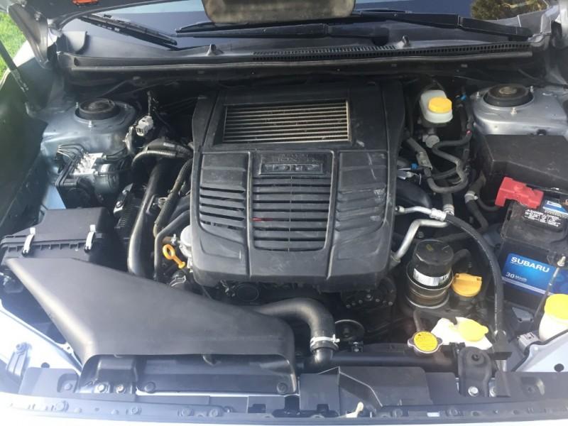 Subaru WRX 2015 price $13,500