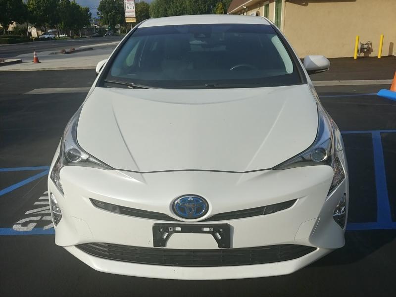 Toyota Prius 2017 price $17,999