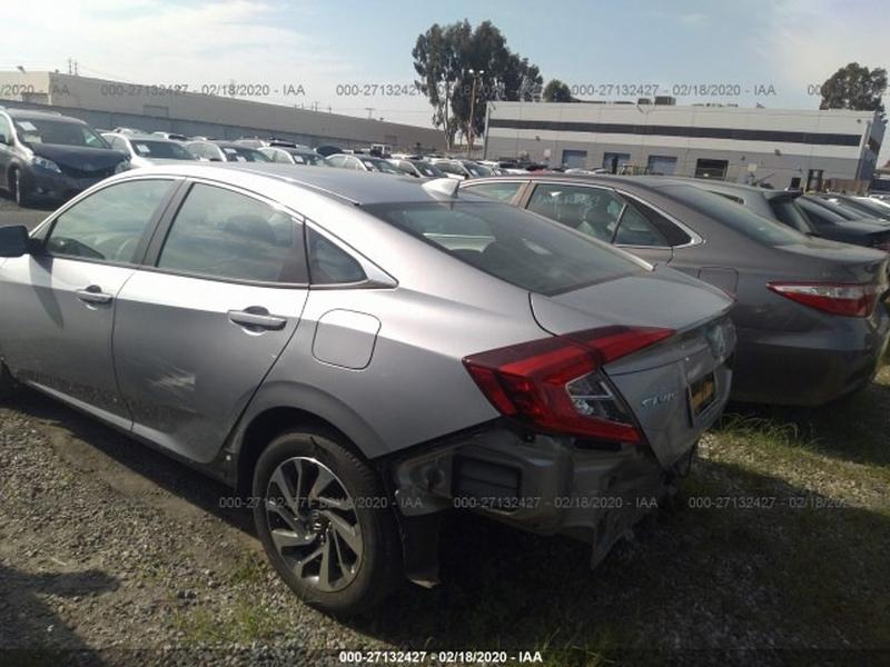 Honda Civic Sedan 2018 price $14,999