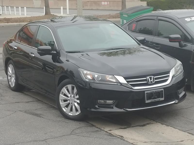 Honda Accord Sedan 2014 price $12,999