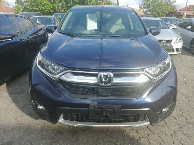 Honda CR-V 2017 price $18,999