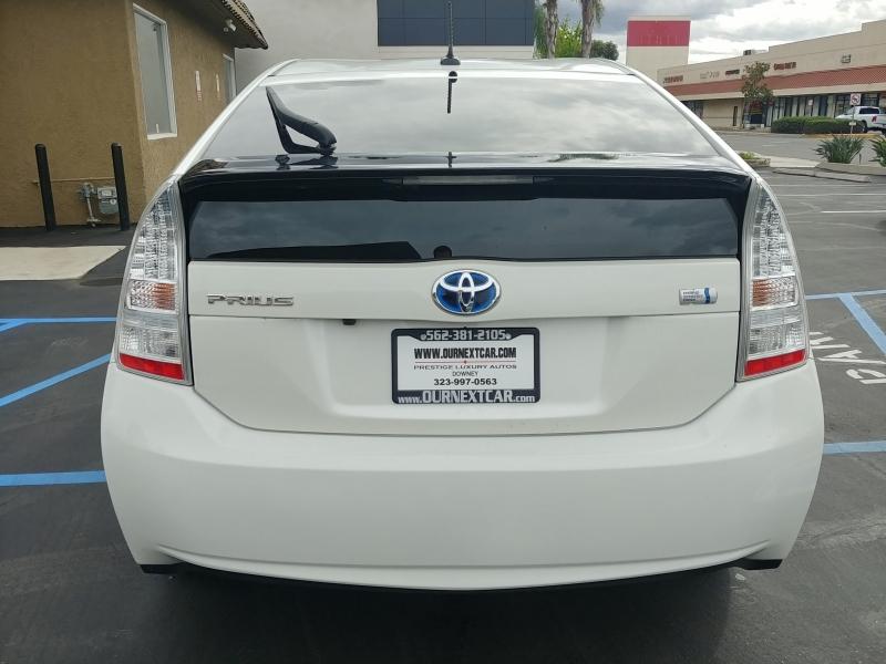 Toyota Prius 2011 price $8,999