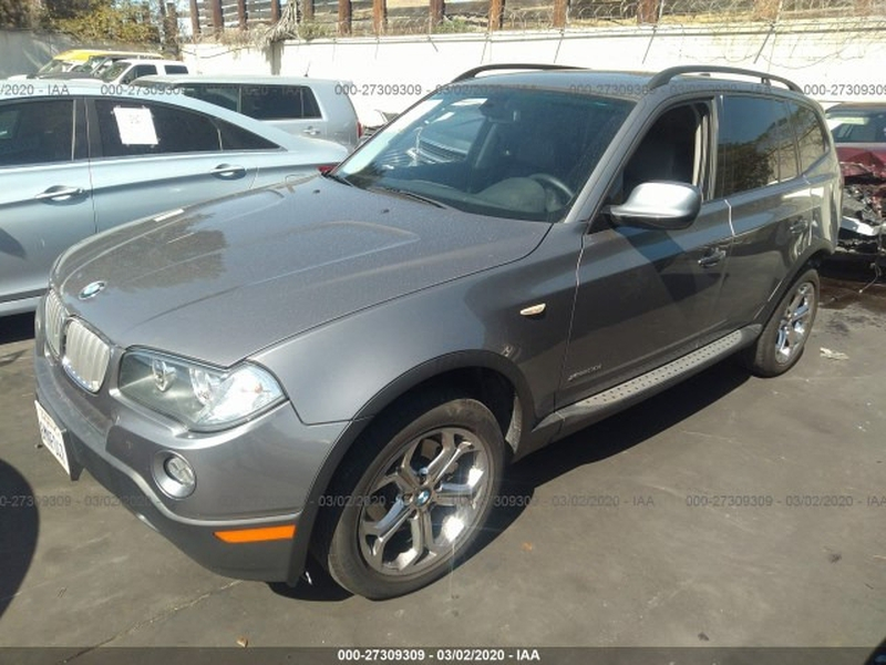 BMW X3 2010 price $9,999