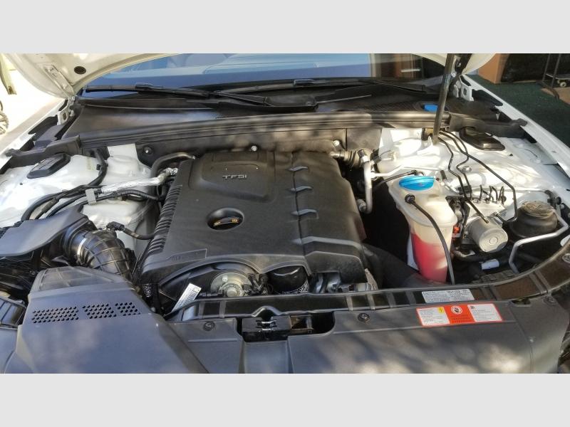 Audi A5 2010 price $12,999