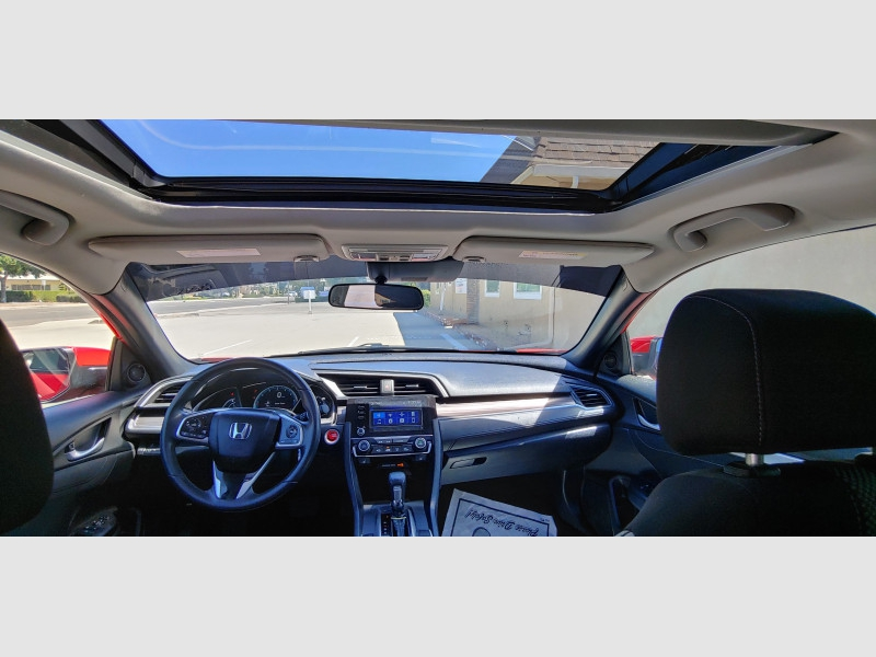 Honda Civic Sedan 2019 price $17,999