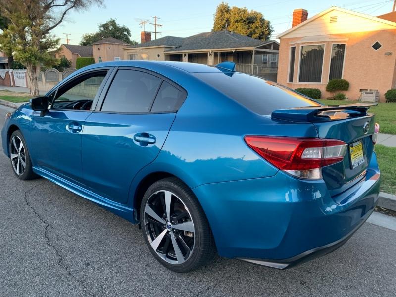 Subaru Impreza 2017 price $13,900