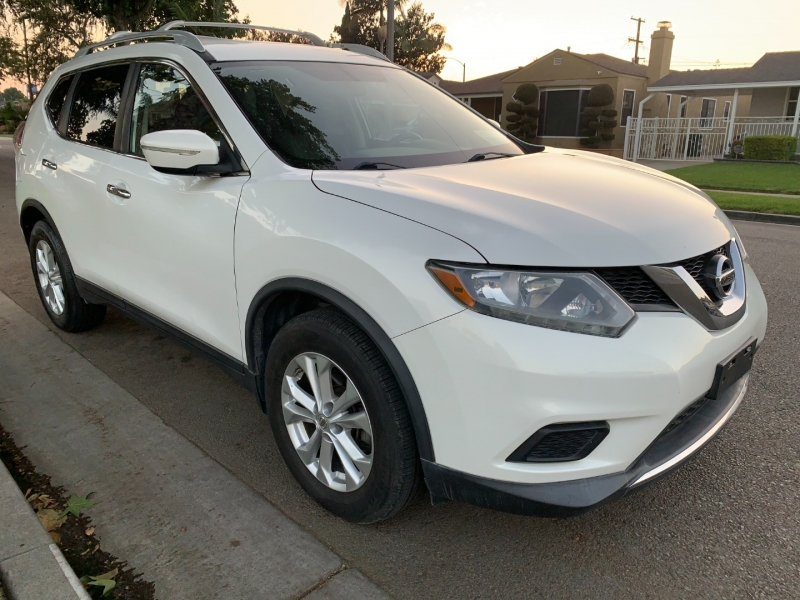 Nissan Rogue 2014 price $10,250