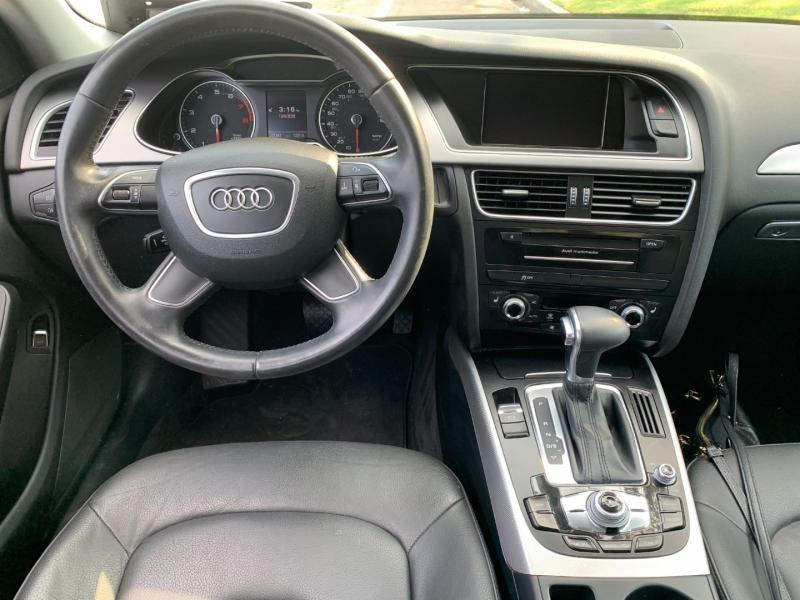 Audi A4 2013 price $12,800
