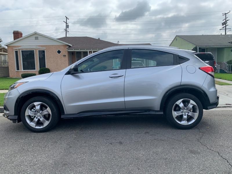 Honda HR-V 2019 price $16,500