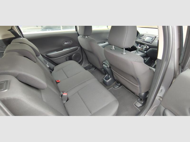 Honda HR-V 2018 price $14,999