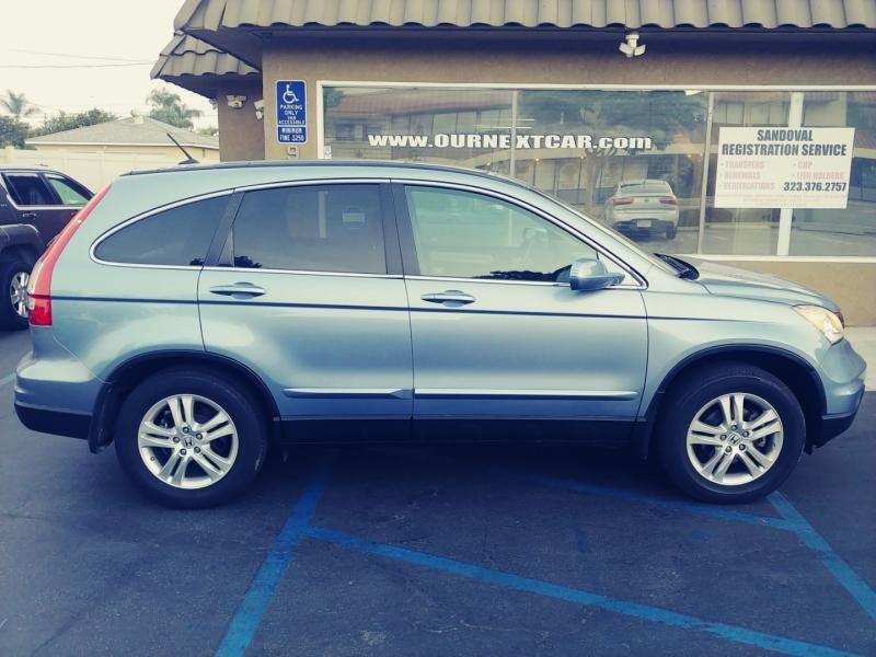 Honda CR-V 2011 price $11,999