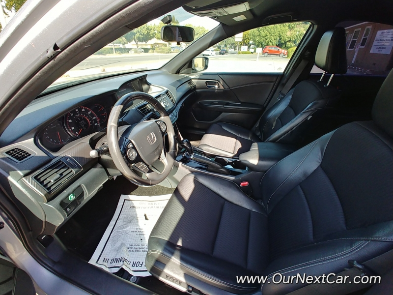 Honda Accord Sedan 2016 price $15,999