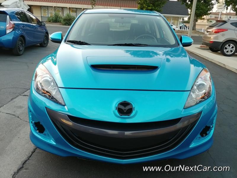 Mazda Mazda3 2011 price $11,999