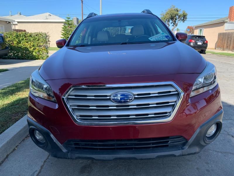 Subaru Outback 2015 price $13,999
