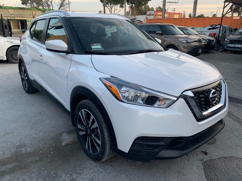 Nissan Kicks 2019 price $14,500