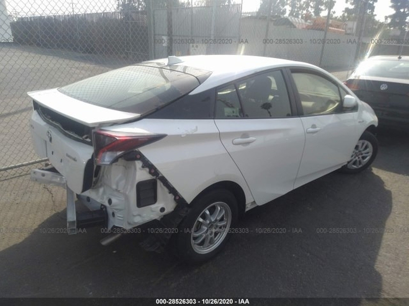 Toyota Prius 2017 price