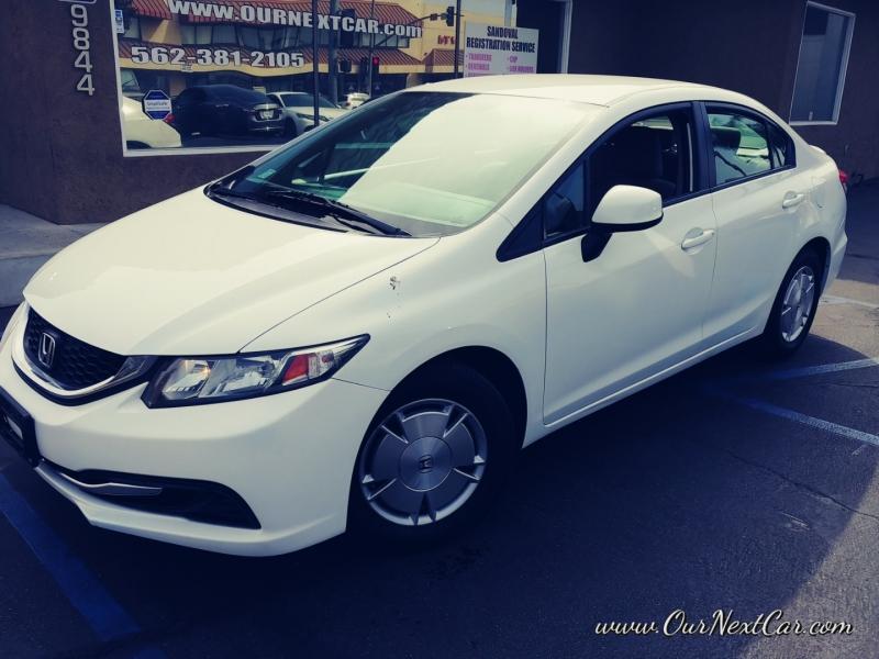 Honda Civic Sdn 2013 price $9,999